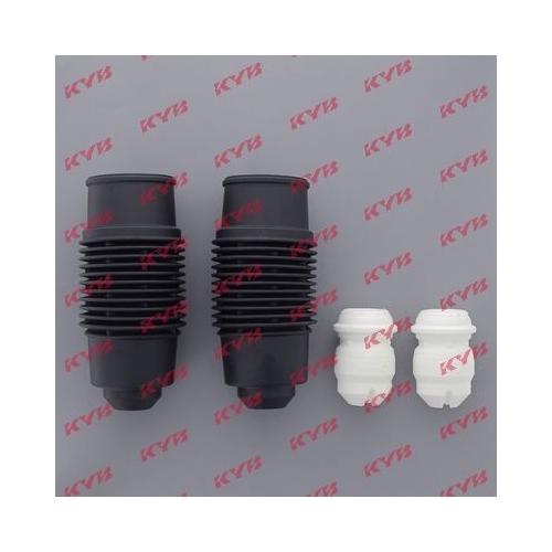 Set burduf protectie amortizor Kyb 910090, parte montare : Punte fata