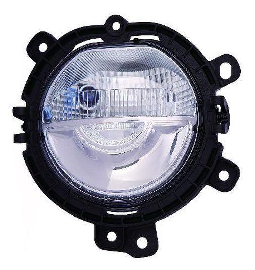 Lumini pozitie Mini Mini (F55 F56 F54), Mini Cabriolet (F57) Hella 2PT011748071, parte montare : Stanga