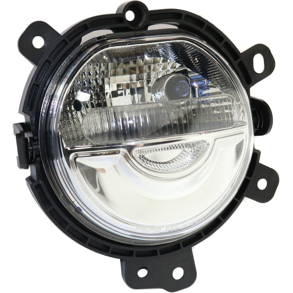 Lumini pozitie Mini Mini (F55 F56 F54), Mini Cabriolet (F57) Hella 2PT011748081, parte montare : Dreapta