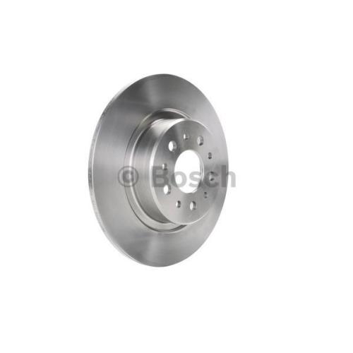 Disc frana Bosch 0986479120, parte montare : Punte Spate