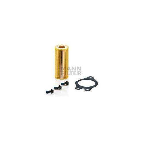 Filtru hidraulic cutie de viteze automata Mann-Filter HU721XKIT