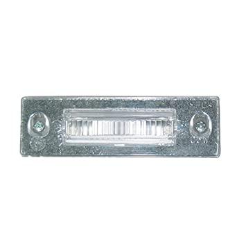 Lampa numar Fiat Stilo (192), Magneti Marelli 714044660601, parte montare : Stanga/ Dreapta
