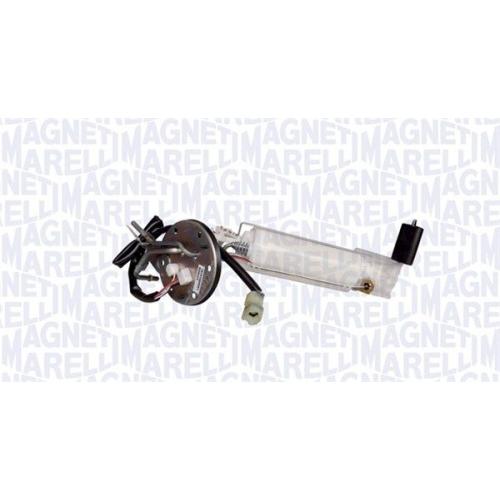 Indicator combustibil, senzor nivel Rover 400 (Rt), 400 Hatchback (Rt), 400 Tourer (Xw), Magneti Marelli 519751089901