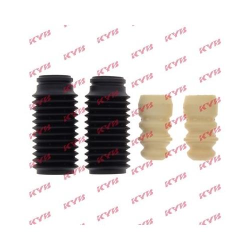 Set burduf protectie amortizor Kyb 910016, parte montare : Punte spate