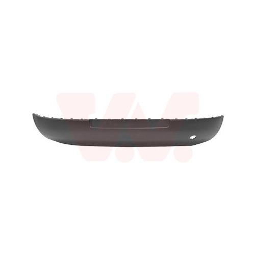 Spoiler Vw Golf 5 (1k1) Van Wezel 5894509, parte montare : spate
