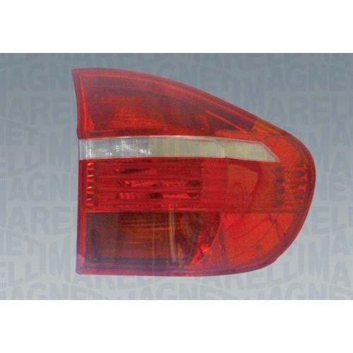 Lampa stop Bmw X5 (E70) Magneti Marelli 714021890802, parte montare : dreapta, led