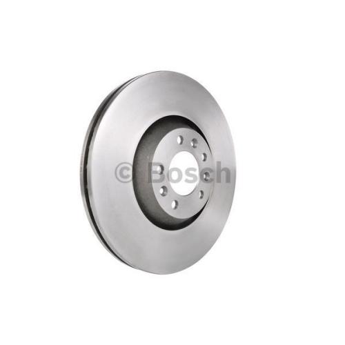 Disc frana Bosch 0986479192, parte montare : Punte Fata
