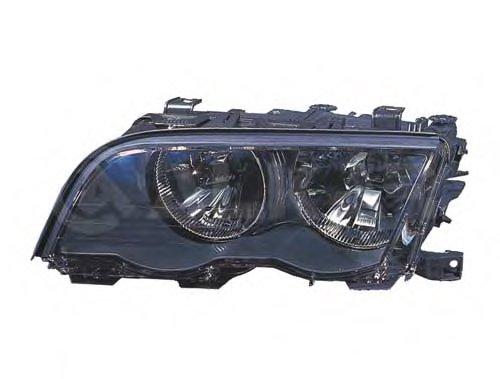 Far Bmw Seria 3 Cabriolet (E46), Seria 3 Cupe (E46) Tyc 200013012, parte montare : Dreapta