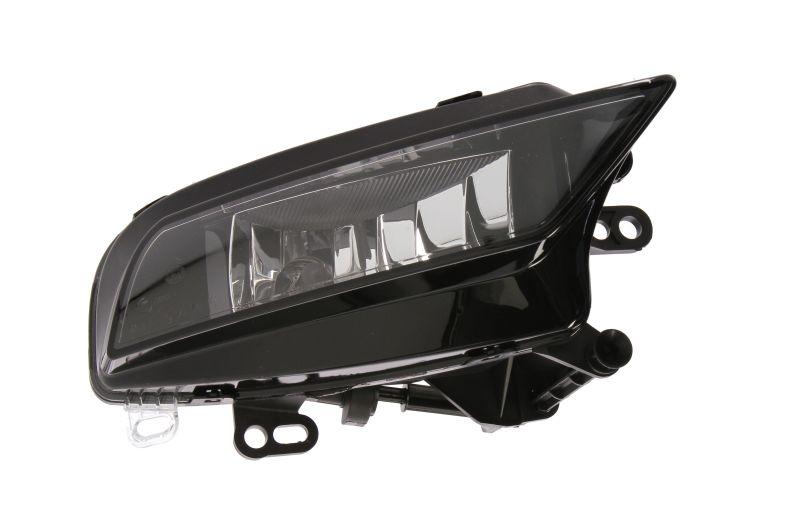 Proiector ceata Audi A3 Cabriolet (8v7), A3 Limousine (8vs) Hella 1NE010832141, parte montare : Dreapta