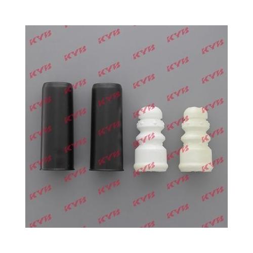 Set burduf protectie amortizor Kyb 910156, parte montare : Punte spate