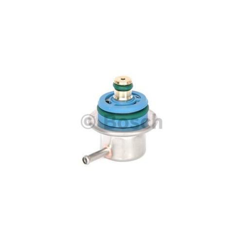 Supapa control presiune combustibil Bosch 0280160560