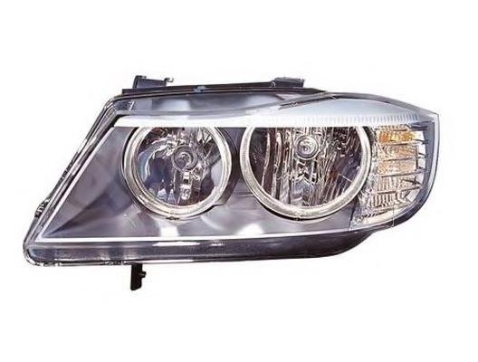 Far Bmw Seria 3 (E90, E91) Tyc 2011818059, parte montare : Stanga