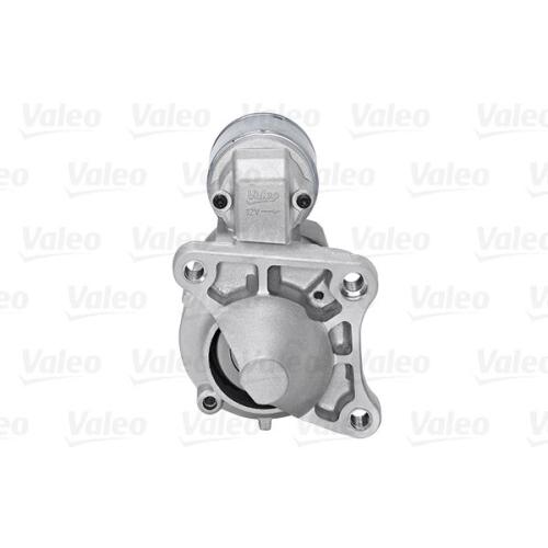 Electromotor Valeo 458179