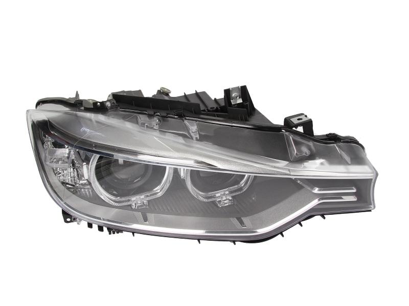 Far Bmw Seria 3 (F30, F35, F80) Tyc 2014083052, parte montare : Dreapta