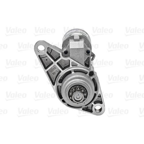 Electromotor Valeo 458214