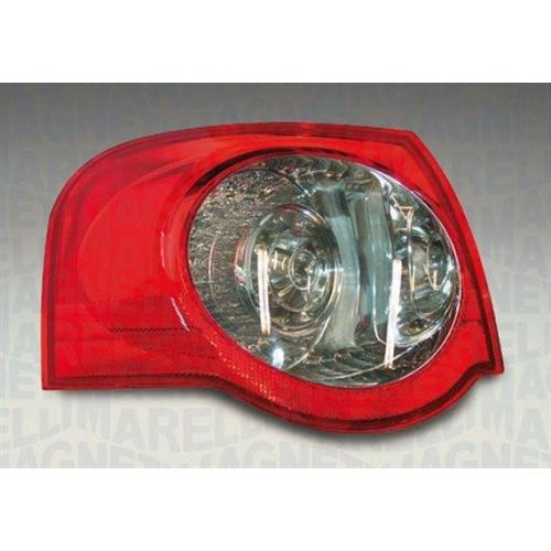 Lampa stop Vw Passat Variant (3c5), Magneti Marelli 714027450802, parte montare : Dreapta