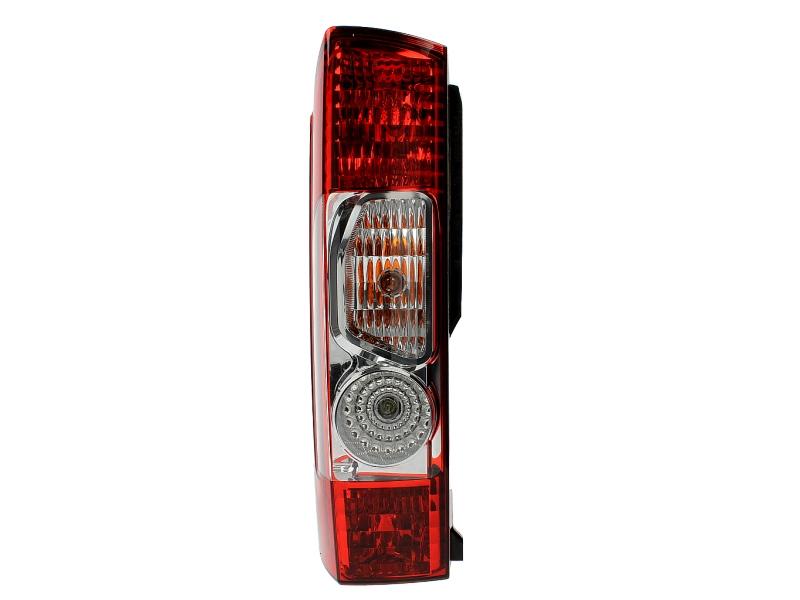 Lampa stop Peugeot Boxer (230p); Fiat Ducato (250); Citroen Jumper, Magneti Marelli 712201671120, parte montare : Stanga
