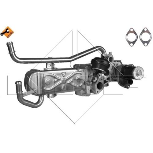 Supapa EGR Seat Ibiza 5 (6j5, 6p1) Nrf 48215