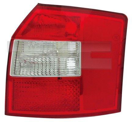 Lampa stop Audi A4 Avant (8e5, B6), Magneti Marelli 714028370803, parte montare : Dreapta