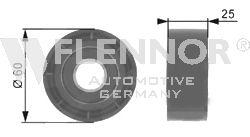 Rola ghidare curea transmisie Flennor FU99113