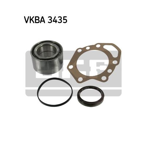Rulment butuc roata Skf VKBA3435, parte montare : Punte spate