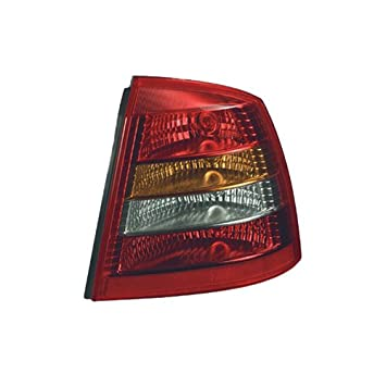 Lampa stop Opel Astra G Hatchback (F48 , F08), Magneti Marelli 714029051802, parte montare : Dreapta