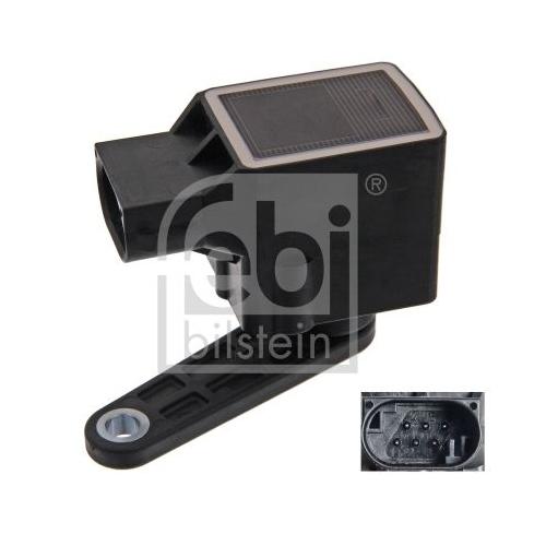 Senzor lumini xenon Febi Bilstein 36921, parte montare : punte spate