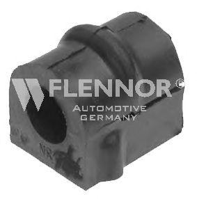 Bucsa bara stabilizatoare Flennor FL4129J, parte montare : Punte fata, Fata