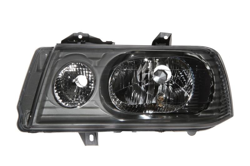 Far Citroen Jumpy (U6u); Fiat Scudo (220p); Peugeot Expert (224) Tyc 2011218052, parte montare : Stanga