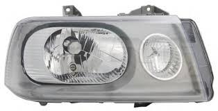 Far Citroen Jumpy (U6u); Fiat Scudo (220p); Peugeot Expert (224) Tyc 2011217052, parte montare : Dreapta
