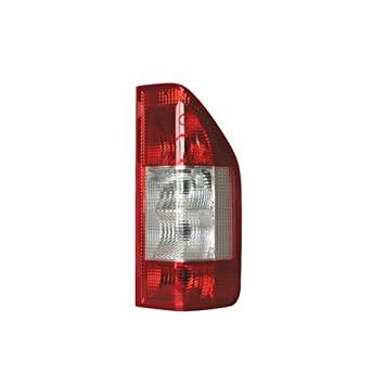 Lampa stop Mercedes Sprinter (901, 902, 903, 904), Magneti Marelli 712421108479, parte montare : Stanga
