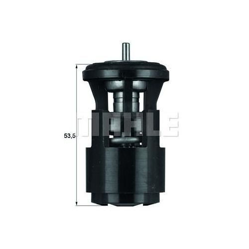 Termostat lichid racire Mahle Original TX4187D