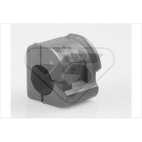 Bucsa bara stabilizatoare Hutchinson 590054, parte montare : Punte fata, Stanga/ Dreapta, spre interior