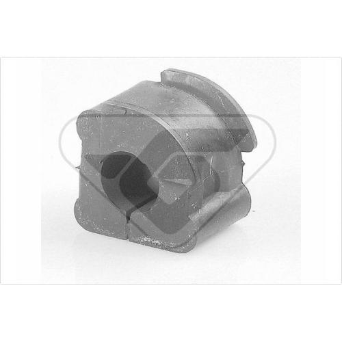 Bucsa bara stabilizatoare Hutchinson 590060, parte montare : Punte fata, Stanga/ Dreapta, spre interior