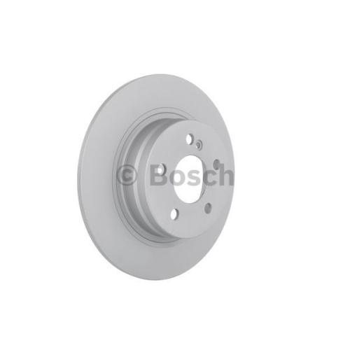 Disc frana Bosch 0986479410, parte montare : Punte Spate