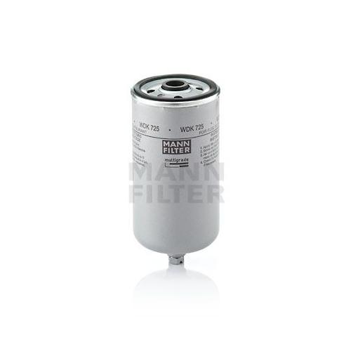 Filtru combustibil Mann-Filter WDK725