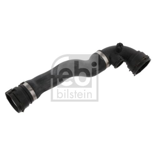 Furtun radiator Bmw Seria 3 (E46) Febi Bilstein 32599, parte montare : stanga, superior