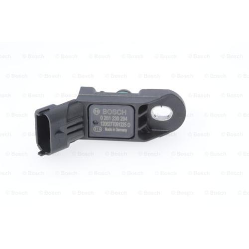Senzor presiune supraalimentare Bosch 0261230284