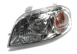 Far Chevrolet Aveo Limuzina (T250, T255) Tyc 2011082052, parte montare : Stanga