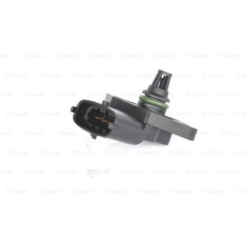 Senzor presiune supraalimentare Bosch 0281002655