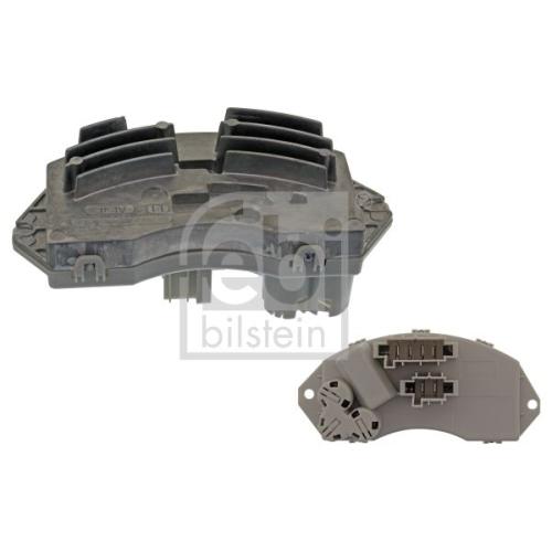 Unitate control incalzire/ ventilatie Febi Bilstein 43440