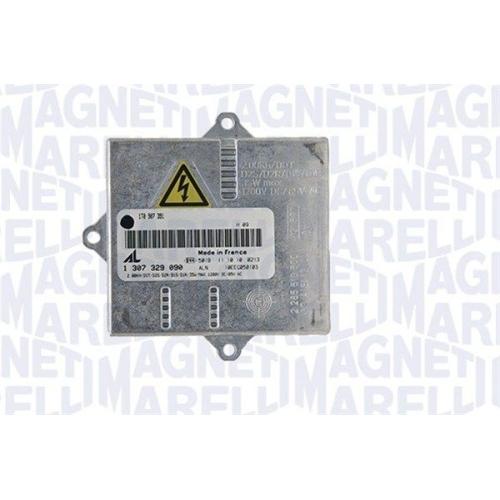 Unitate de control lumini, Releu faruri Magneti Marelli 711307329090, parte montare : Stanga/ Dreapta
