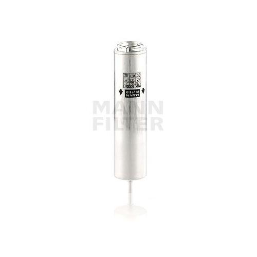 Filtru combustibil Mann-Filter WK50051Z