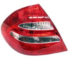 Lampa stop Mercedes Clasa E (W211) Ulo 729601, parte montare : Stanga