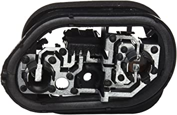 Suport becuri lampa stop Seat Ibiza 4 (6l1) Magneti Marelli 714098290517, parte montare : stanga