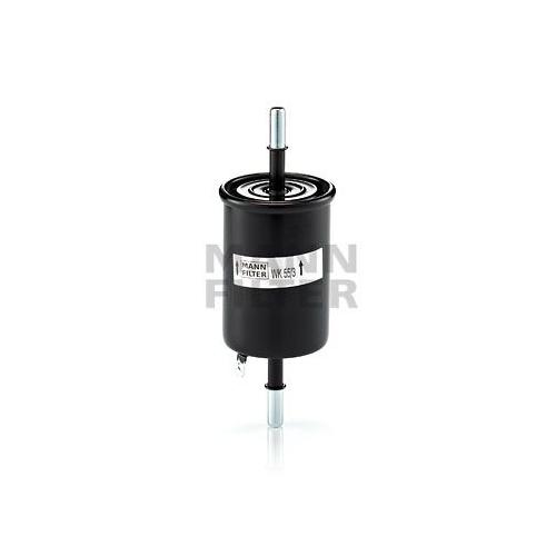 Filtru combustibil Mann-Filter WK553