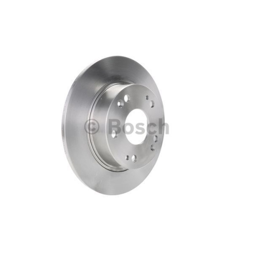 Disc frana Bosch 0986479450, parte montare : Punte Spate