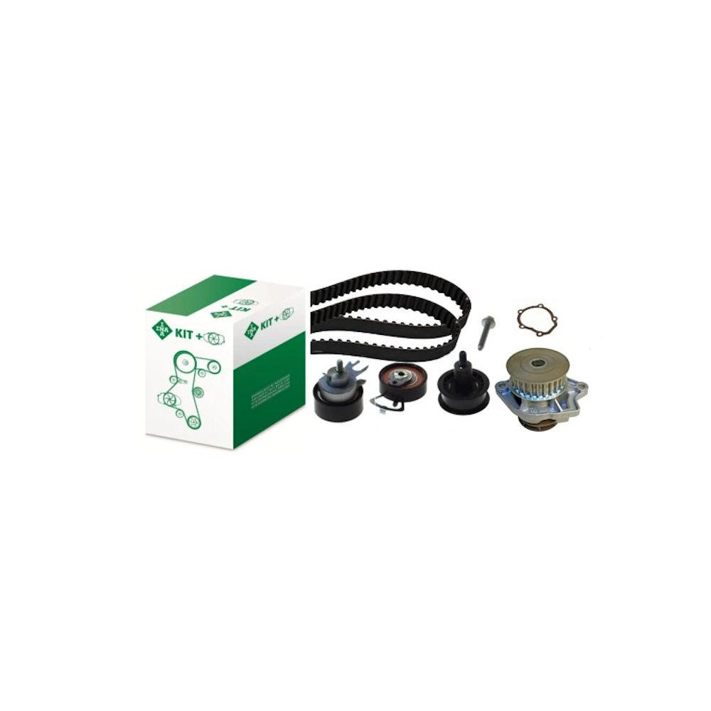 Kit distributie + pompa apa Ina 530053830
