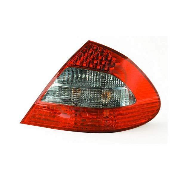 Lampa stop Mercedes Clasa E (W211) Ulo 1032003, parte montare : Stanga, LED