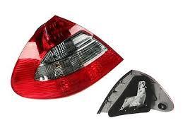 Lampa stop Mercedes Clasa E (W211) Ulo 1032001, parte montare : Stanga